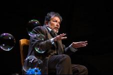 Compania Nacional de Teatro presenta Enemigo del pueblo, direccion de David Gaitan. Teatro Julio Castillo, enero 2020. Foto Sergio Carreon Ireta