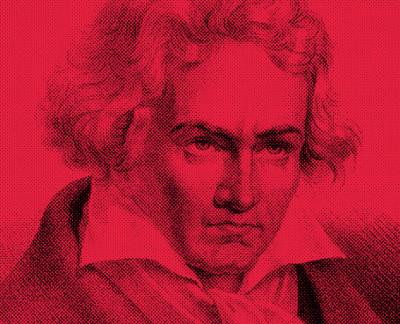 Ludwig van Beethoven, homenaje de la Orquesta Filarmonica de la UNAM en el 250 aniversario de su natalicio. Sala Nezahualcoyotl, febrero 2020