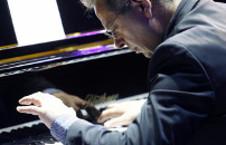 Pascal Gallet, piano, se presenta con la Orquesta Filarmonica de la UNAM. Sala Nezahualcoyotl, febrero 2020