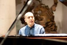 Rodolfo Ritter, se presenta con la Orquesta Filarmonica de la UNAM. Sala Nezahualcoyotl, febrero 2020