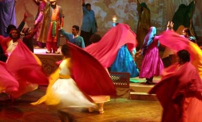 Ajoka Theatre. Shahid Nadeem, mensaje del Dia Internacional del Teatro. Instituto Internacional del Teatro, ITI. Marzo 2020